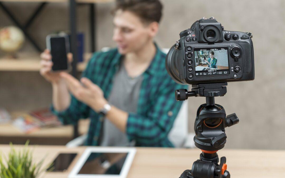 Erklärvideos technisch erfolgreich konzipieren – Tipps für die Gestaltung